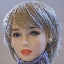 Visage JY DOLL Nancy