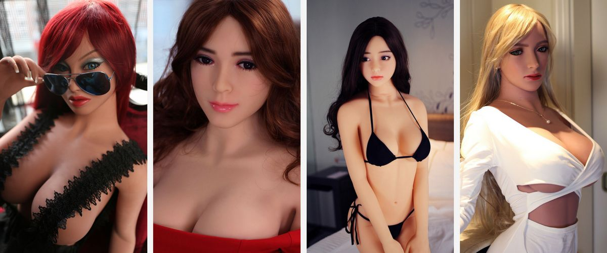 Access our MAIDEN DOLL real doll catalogue