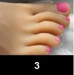 3 - Rose