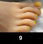 9 - Orange