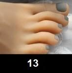 13 - Argent