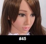 Tête - 45