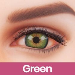 Vert (Green)