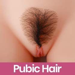 Oui (Pubic hair)