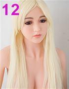 Perruque 12